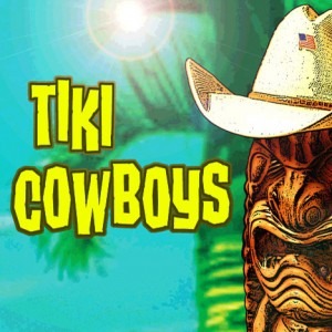 Tiki Cowboys - Americana Band in Chicago, Illinois