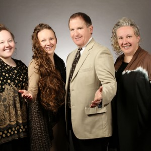 The Chandlers - Southern Gospel Group in Greenfield, Tennessee