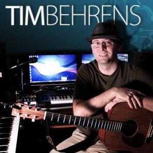 Tim Behrens - Singing Guitarist in Prairie Village, Kansas