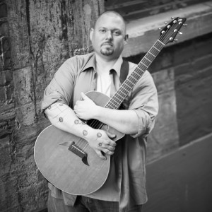 Tim Cheesebrow - Singing Guitarist / Americana Band in St Paul, Minnesota