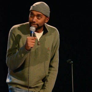 Tim Coleman  - Stand-Up Comedian in Denver, Colorado