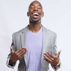 Tim Edwards - Stand-Up Comedian in Dallas, Texas