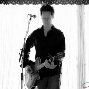 Tim Hewitt - One Man Band / Pop Music in Vancouver, British Columbia