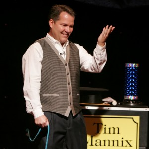 Tim Mannix, Magician - Magician / Holiday Party Entertainment in Fresno, California