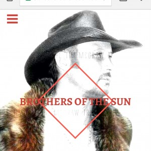 Brothers of the Sun Tribute