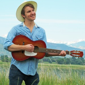 Tim Ostdiek - Guitarist in Longmont, Colorado