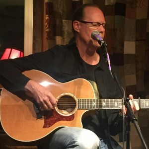 Tim Quarberg - Singer/Songwriter in Stillwater, Minnesota