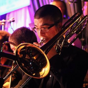 Tim Rechen - Trombone Player in Simsbury, Connecticut