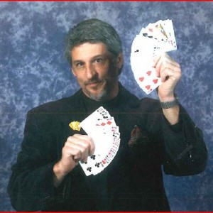 Tim the Magician - Children's Party Magician / Halloween Party Entertainment in Annandale, Virginia