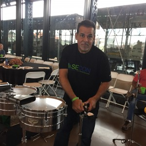 Timbales Percussionist and other - Latin Band in Richmond, Virginia