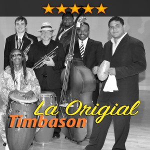 Timbason la Original - Latin Band in Washington, District Of Columbia