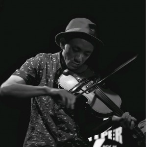 Timbooki - Violinist in Los Angeles, California