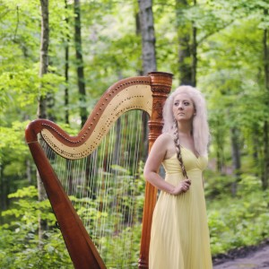 Timbre - Harpist / Wedding Musicians in Nashville, Tennessee