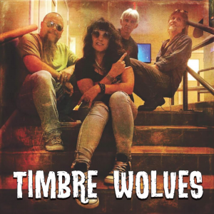 Timbre Wolves - Cover Band / Party Band in Summerland, British Columbia
