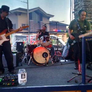 Time Capsule - Classic Rock Band in Fresno, California