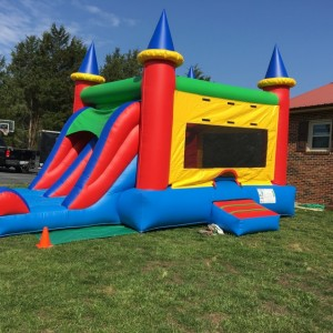 Time for fun party rentals LLC - Party Inflatables / Outdoor Party Entertainment in Conover, North Carolina