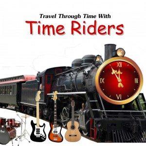 Time Riders RI - Party Band / Prom Entertainment in North Smithfield, Rhode Island