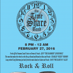 Time Share Band - Classic Rock Band in Centerburg, Ohio