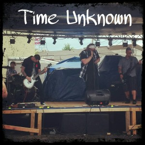 Time Unknown - Rock Band in Rolla, Missouri