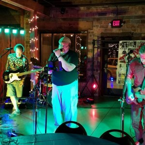Time Will Tell - Classic Rock Band / Rock Band in Des Moines, Iowa
