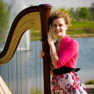 Timeless Harp Music - Harpist / Classical Duo in Bloomington, Indiana