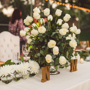 Timeless Weddings and Events
