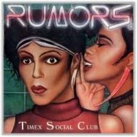 Timex Social Club - 1980s Era Entertainment / R&B Group in Fairfield, California