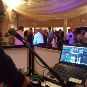 Timmy Scott - Wedding DJ in Vernon Rockville, Connecticut