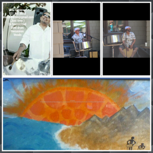 Timo steel drum /singer - Steel Drum Player in San Jose, California