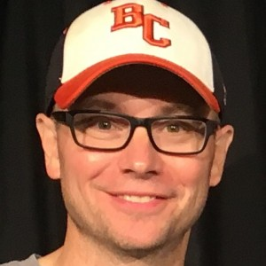 Timothy Banister - Christian Comedian in Atlanta, Georgia