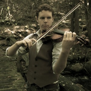 Timothy Buttram, Violinist - Violinist / Strolling Violinist in Charleston, South Carolina