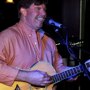 Timothy James - Singing Guitarist / Country Singer in Commerce Township, Michigan