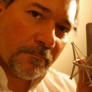 Timothy Phillips Voice Talent