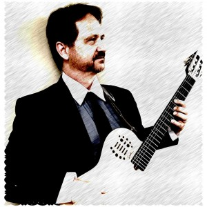 Timothy Price Fingerstyle Guitarist - Guitarist / Jazz Guitarist in New Prague, Minnesota