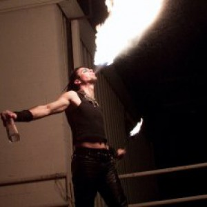 TimTv & The Secret Cirkus - Fire Performer / Outdoor Party Entertainment in Greenville, South Carolina