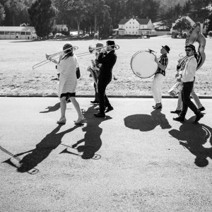 Tin & Copper Brass Band - Brass Band in Los Angeles, California