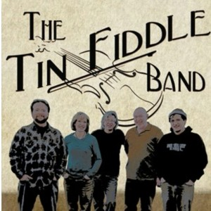 Tin Fiddle Band - Party Band / Prom Entertainment in Batavia, Illinois