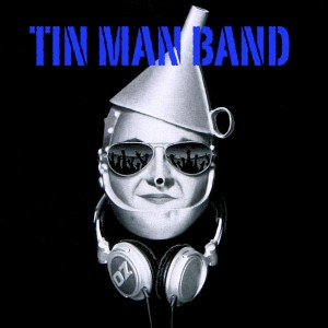 Tin Man Band - Wedding Band / Brass Band in Dallas, Texas