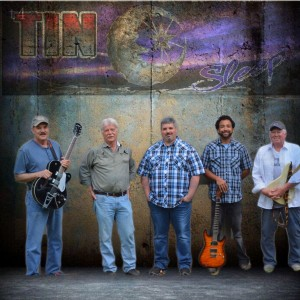 Tin Sleep - Classic Rock Band in Burkesville, Kentucky