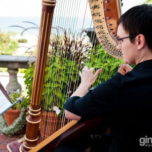 Tina Barber - Harpist in Geneva, Illinois