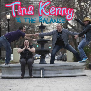 Tina Kenny and The Balance - Cover Band / Corporate Event Entertainment in Linden, New Jersey