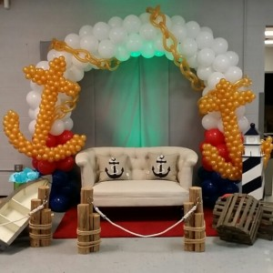 Tina Roberts Balloon Designs - Balloon Decor / Party Decor in Allentown, Pennsylvania
