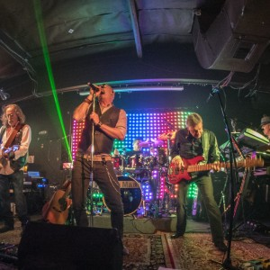 TinMan - Rock Band in San Francisco, California