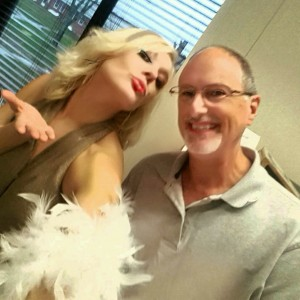 Tiny Tiara Events - Marilyn Monroe Impersonator / Impersonator in Washington, District Of Columbia