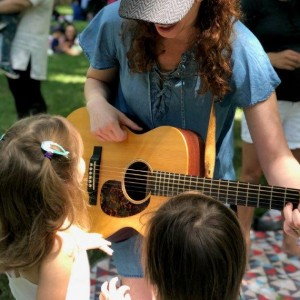 Tiny Tunes Kids Music - Guitarist in New York City, New York