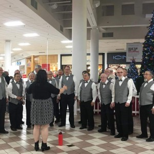 Tippecanotes Men's Chorus - A Cappella Group in Lafayette, Indiana