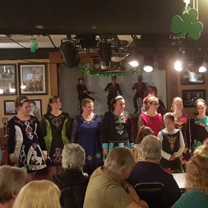 Tir Na N'Og Gaelic Dance & Music - Irish Dance Troupe in Lapeer, Michigan