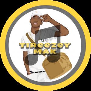 Tireezey Mak - Hip Hop Artist in Sacramento, California