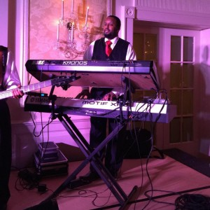 Tirrell Wright - Keyboard Player in Greensboro, North Carolina