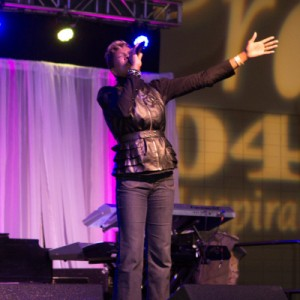 Tisa - Gospel Singer in Midlothian, Virginia